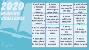 Kids' Reading Challenge